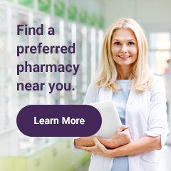 Find a preferred pharmacy